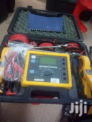 Fluke 1625kit Earth Resistance Tester | Measuring & Layout Tools for sale in Lagos State, Amuwo-Odofin