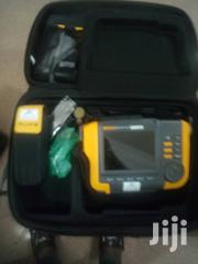 Fluke 810 Vibration Meter | Measuring & Layout Tools for sale in Lagos State, Amuwo-Odofin