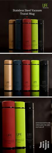 Stainless Steel Vacuum Travel Mug   Kitchen & Dining for sale in Lagos State, Lagos Island