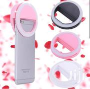 Rechargeable Selfie Ring Light | Accessories for Mobile Phones & Tablets for sale in Lagos State, Ilupeju