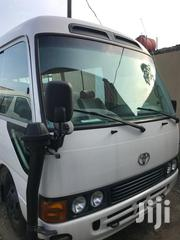 Toyota Coaster 2013 White | Buses & Microbuses for sale in Rivers State, Port-Harcourt