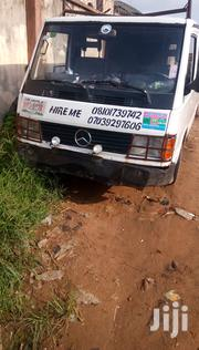 Mercedes-Benz MB100 2000 White | Cars for sale in Lagos State, Egbe Idimu