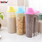 Grain And Cereal Container | Kitchen & Dining for sale in Lagos State, Ilupeju