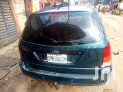 Ford Focus 2002 Wagon Green   Cars for sale in Lagos State, Lagos Island