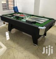 Snooker Board With Accessories | Sports Equipment for sale in Abuja (FCT) State, Wumba