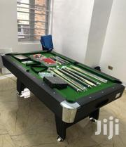 Snooker Board With Accessories   Sports Equipment for sale in Abuja (FCT) State, Wuse 2