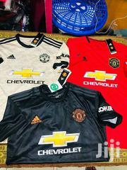 Man Utd 2019/20 Home/Away Jersey   Clothing for sale in Lagos State, Lagos Mainland