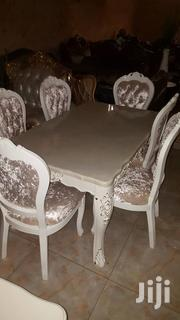 High Quality Standard Royal Pure Wooden Dining | Furniture for sale in Lagos State, Ojo