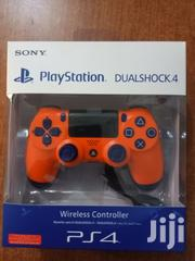 Playstation Dualshock Wireless Pad | Video Game Consoles for sale in Lagos State, Ikeja