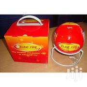Easy To Use Elide Fire Extinguishing Ball At Sales, Buy Now | Store Equipment for sale in Bayelsa State, Yenagoa