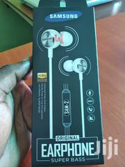 Super Bass Samsung Earpiece   Accessories for Mobile Phones & Tablets for sale in Akwa Ibom State, Uyo