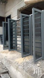 Aluminium Windows,Doors, Office Partition | Windows for sale in Lagos State, Oshodi-Isolo