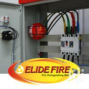 Durable Branded Elide Fire Extinguishing Ball | Store Equipment for sale in Delta State, Warri South-West