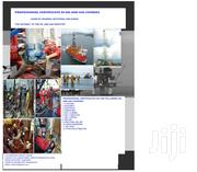 Professional Oil And Gas Certificate Training Courses | Classes & Courses for sale in Rivers State, Port-Harcourt