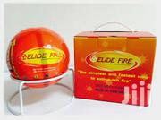 Available Quality Elide Fire Extinguishing Ball At Sales Nationwide | Safety Equipment for sale in Edo State, Benin City