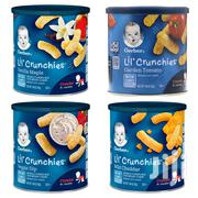 Gerber Lil Crunchies | Baby & Child Care for sale in Lagos State, Ikoyi