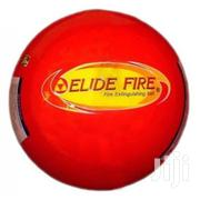 Get Yourself Elide Fire Extinguishing Ball At Affordable Prices | Safety Equipment for sale in Enugu State, Enugu