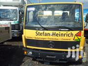 Mercedes-Benz Yellow | Trucks & Trailers for sale in Lagos State, Apapa