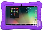 A2019 7inches Learning Tablet For Kids.   Toys for sale in Lagos State, Ikeja