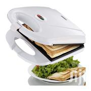 Sandwich Maker /Toasting Machine | Kitchen Appliances for sale in Lagos State, Ikeja