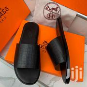 Italian Hermes Slips | Shoes for sale in Lagos State, Ikoyi