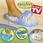 Easy Feet Foot Scrub Manicure & Massager | Massagers for sale in Lagos State, Ikeja