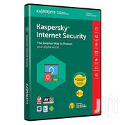 Kaspersky Internet Security 1 User/1 Year License + 1 Free User | Software for sale in Lagos State, Ikeja