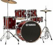 Yamaha 5 Set Drum | Musical Instruments & Gear for sale in Lagos State, Ipaja