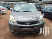 Toyota Sienna 2004 CE FWD (3.3L V6 5A) Gray | Cars for sale in Edo State, Ikpoba-Okha