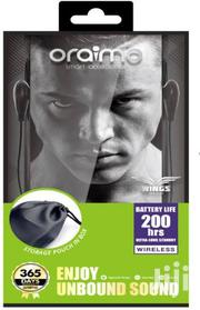 ORAIMO Enjoy Unbound Sound | Accessories for Mobile Phones & Tablets for sale in Lagos State, Ikeja