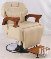 Unique Barbering Chair With Massage | Massagers for sale in Lagos State, Surulere