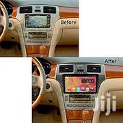 Car Radio GPS Android 7.1 Navigation For Lexus Es 300 And 350 | Vehicle Parts & Accessories for sale in Lagos State, Ojo