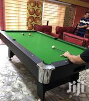 Snooker Board With Accessories | Sports Equipment for sale in Akwa Ibom State, Uyo