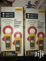 Fluke 369fc Leakage Clamp Meter | Measuring & Layout Tools for sale in Lagos State, Ojo