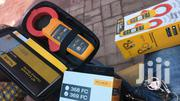 Fluke 369fc Leakage Current Clamp Meter | Measuring & Layout Tools for sale in Lagos State, Ojo