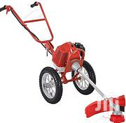 Aspero Wheel Brushcutter/Grass Trimmer | Garden for sale in Edo State, Auchi
