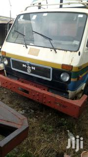 Volkswagen Man 1990 | Trucks & Trailers for sale in Oyo State, Ibadan South West