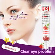 Goji Berry Facial Dark Circle Wrinkle-Remove Eye Cream | Skin Care for sale in Lagos State, Surulere