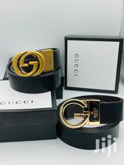 Gucci Belts | Clothing Accessories for sale in Lagos State, Lagos Mainland