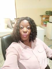 Front Desk Receptionist | Office CVs for sale in Abuja (FCT) State, Wuse 2