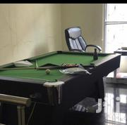 Snooker Board With Accessories | Sports Equipment for sale in Rivers State, Ikwerre