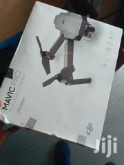 Used DJI Combo Platinum Mavic PRO Quadcopter Drone | Photo & Video Cameras for sale in Lagos State, Ikeja