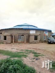 Church Building With Two Bedroom Flat | Event Centers and Venues for sale in Abuja (FCT) State, Bwari