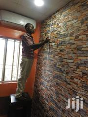 Wall Paper (Professional Installation Only) | Building & Trades Services for sale in Lagos State, Lekki Phase 1