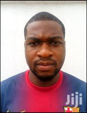 Ambali Idris Tolulope Resume   Engineering & Architecture CVs for sale in Lagos State, Magodo