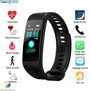 Y5 Smart Bracelet | Accessories for Mobile Phones & Tablets for sale in Lagos State, Ikeja
