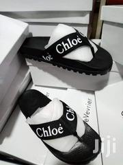 Chloé Slippers Original   Shoes for sale in Lagos State, Surulere