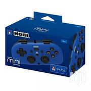 Sony Hori Wired Mini Gamepad PS4 - Blue | Video Game Consoles for sale in Lagos State, Lagos Mainland