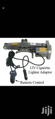 Remote Control Electric Jack   Vehicle Parts & Accessories for sale in Lagos State, Alimosho