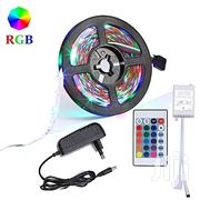 5 Meters RGB Led White/Warm White/Blue Strip | Home Accessories for sale in Lagos State, Ojo